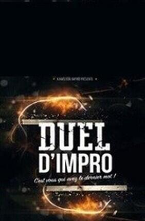 DUEL D'IMPRO