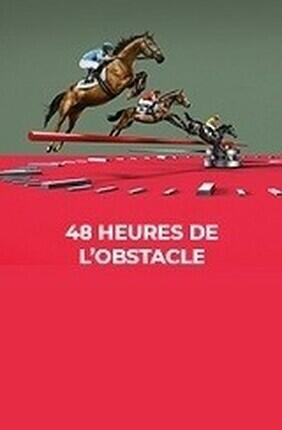 48 HEURES DE L'OBSTACLE