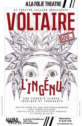 L'INGENU (A la Folie Theatre)