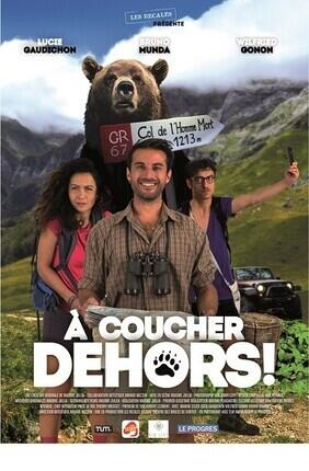 A COUCHER DEHORS