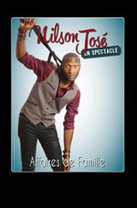 NILSON JOSE DANS AFFAIRES DE FAMILLE (Conflans Sainte Honorine)
