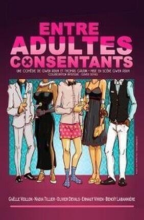 ENTRE ADULTES CONSENTANTS (Le Cres)