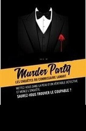 MURDER PARTY (Le Cres)