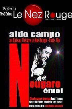 ALDO CAMPO - NOUGARO EMOI