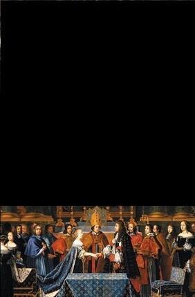 CAVALLI : MISSA CONCERTATA (Versailles)