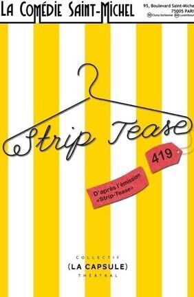 STRIP TEASE 419