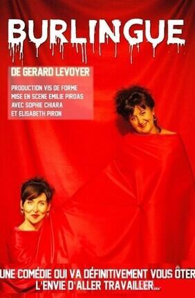BURLINGUE (Théâtre des Oiseaux)