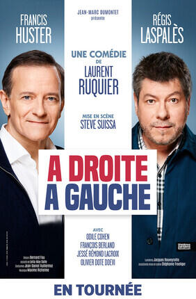 A DROITE A GAUCHE AVEC FRANCIS HUSTER ET REGIS LASPALES (Saint-Etienne)
