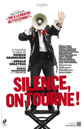SILENCE, ON TOURNE ! (Saint-Etienne)