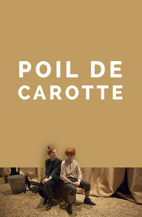 POIL DE CAROTTE (Le Blanc Mesnil)
