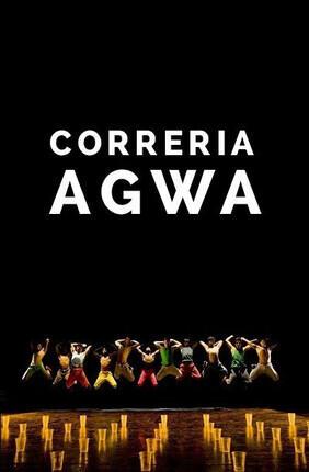 CORRERIA AGWA (Le Blanc Mesnil)