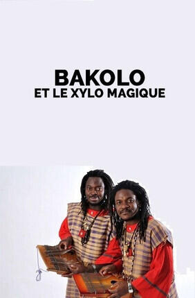 BAKOLO ET LE XYLO MAGIQUE (Le Blanc Mesnil)