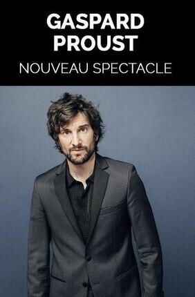 GASPARD PROUST - NOUVEAU SPECTACLE (Le Blanc Mesnil)