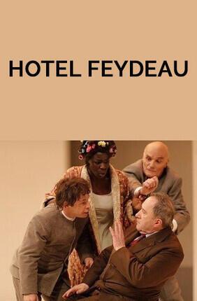 HOTEL FEYDEAU (Meudon)