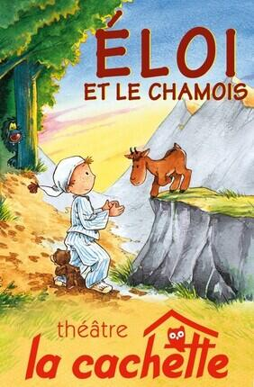 ELOI ET LE CHAMOIS (Nancy)