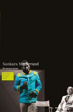 SANKARA MITTERAND