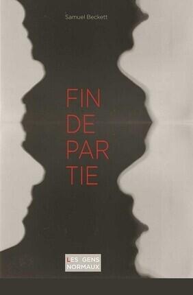 FIN DE PARTIE (Theatre Falguiere)