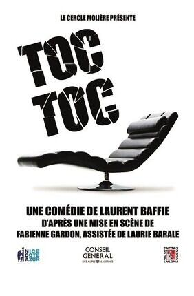 TOC TOC (Theatre des Oiseaux)