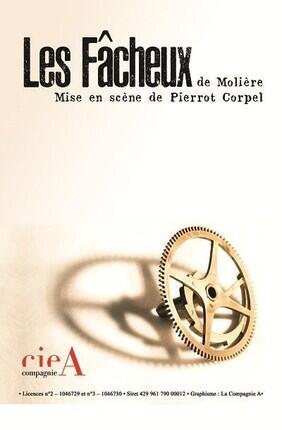 LES FACHEUX DE MOLIERE