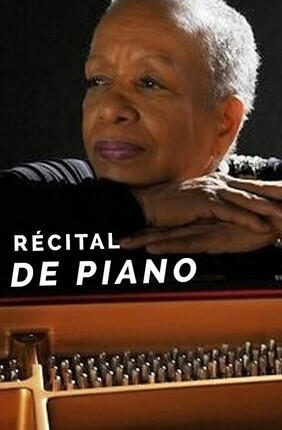 RECITAL DE PIANO (Athenee Theatre Louis-Jouvet)