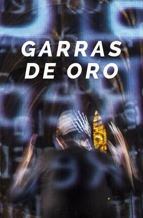 GARRAS DE ORO