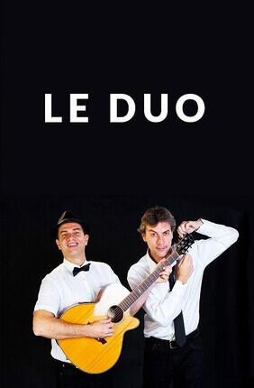 LE DUO (Theatre Le Pont Tournant)