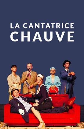 LA CANTATRICE CHAUVE (Theatre du Pont Tournant)