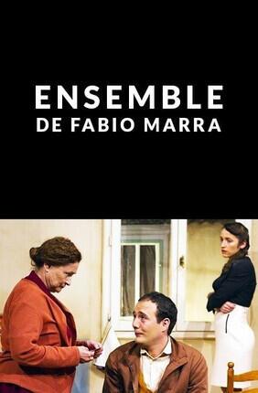 ENSEMBLE DE FABIO MARRA