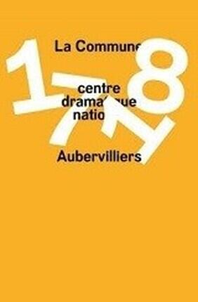 PIECE D'ACTUALITE N°9 : DESOBEIR (Aubervilliers)