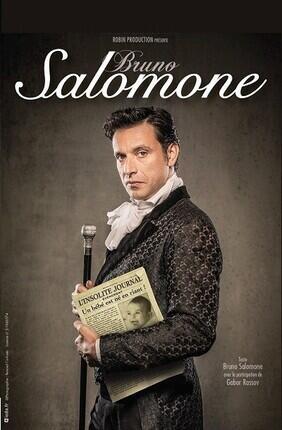 BRUNO SALOMONE (Sucy en Brie)