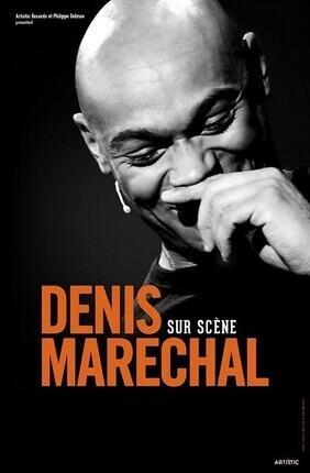 DENIS MARECHAL SUR SCENE (Toulon)