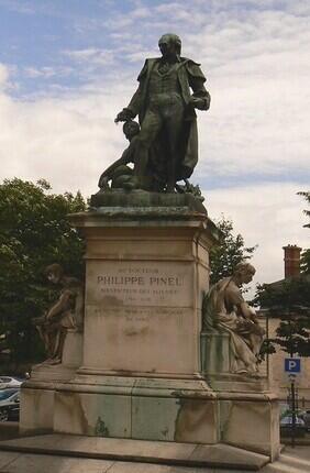 VISITE GUIDEE : HOPITAL DE LA SALPETRIERE AVEC PARIS HISTORIQUE