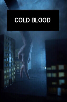 COLD BLOOD (Sartrouville)