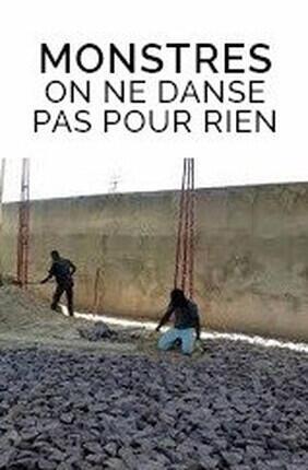 MONSTRES - ON NE DANSE PAS POUR RIEN