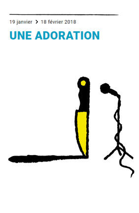 UNE ADORATION
