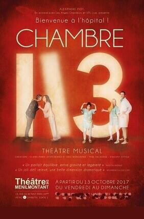 CHAMBRE 113