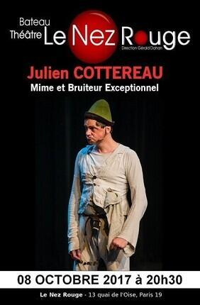JULIEN COTTEREAU (Le Nez Rouge)