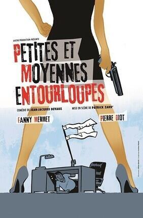 PETITES ET MOYENNES ENTOURLOUPES (Angers)