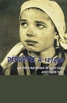 DEPORTEE A-127450
