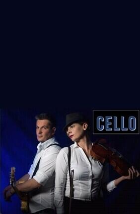 CELLO (Le Rouge Gorge)