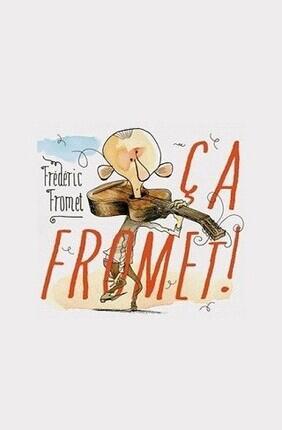 FREDERIC FROMET DANS CA FROMET (Toulon)