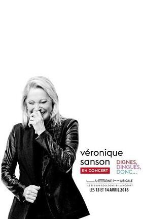 VERONIQUE SANSON - DIGNES, DINGUES, DONC...