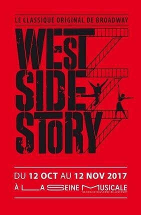 WEST SIDE STORY (La Seine Musicale)