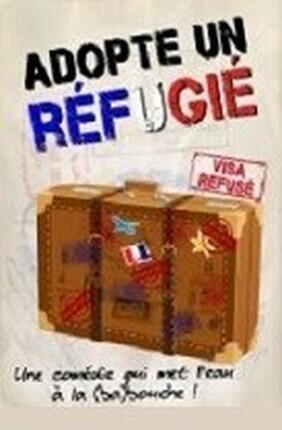ADOPTE UN REFUGIE (Aix en Provence)