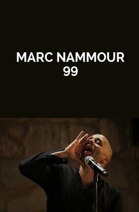 MARC NAMMOUR : 99 (Bouguenais)
