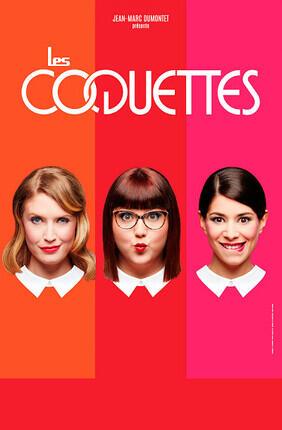 LES COQUETTES (Sucy en Brie)