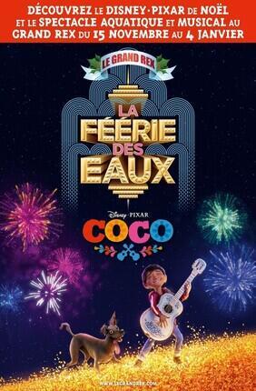 COCO - LA FEERIE DES EAUX
