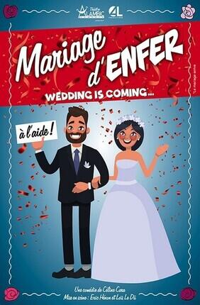 MARIAGE D'ENFER