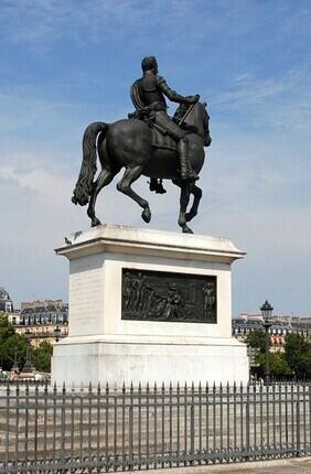 CONFERENCE EN SALLE : L'HISTOIRE DE PARIS A TRAVERS SON PATRIMOINE AVEC PARIS HISTORIQUE