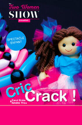 CRIC CRACK